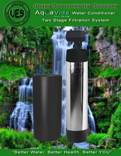 WIN An AquaVida Whole Home Water Filtration System A 4995 Value Delicious Obsessions