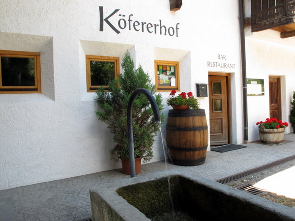 Köfererhof