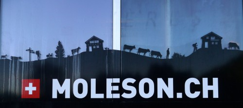 Moleson, 2002 m