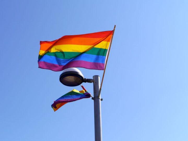Gay Pride Week Tel Aviv