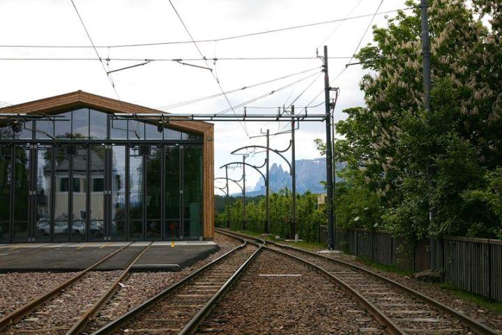 Oberbozen – Startpunkt unserer Wanderung