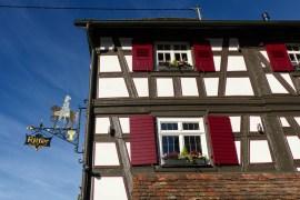 Hotel Ritter, Durbach, Badische Weinstraße