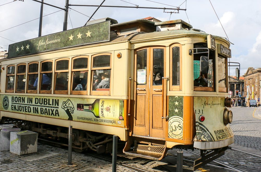 Geheime Perlen von Porto: Unterwegs mit einem Einheimischen