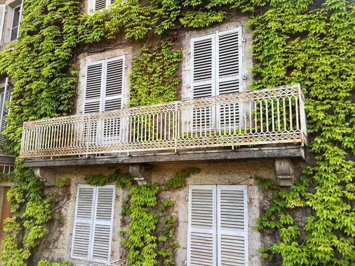 Maison Pasteur