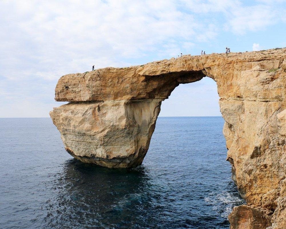 Gozo in einem Tag