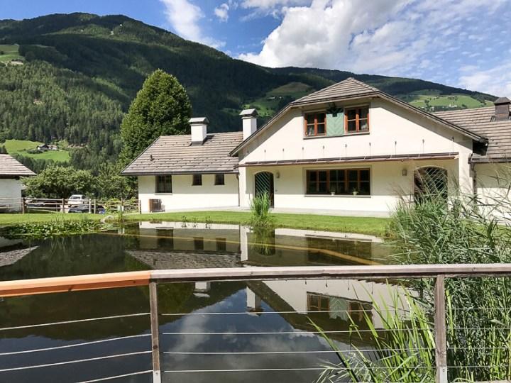 Saalerwirt Landhaus