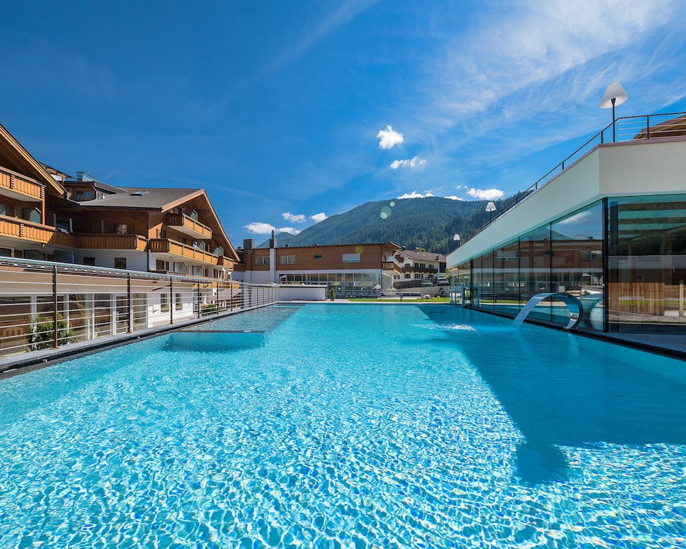 Hotel Stoll, Gsieser Tal, Südtirol