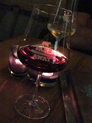 Rotwein Franken