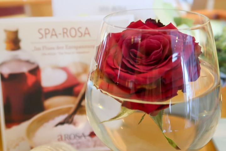 A-Rosa Spa