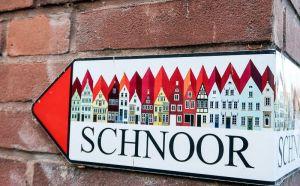 Schnoor, Bremens ältestes Quartier
