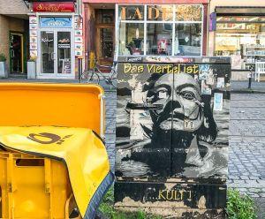 Das Viertel, Bremens kultiger Stadtteil