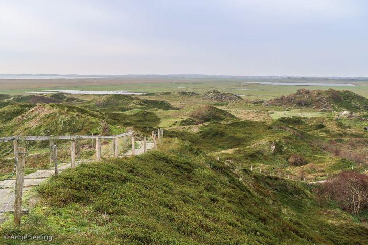 Melkhörndüne Langeoog