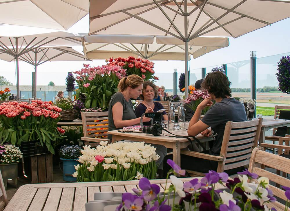 Restaurant Flantuas, Flevoland