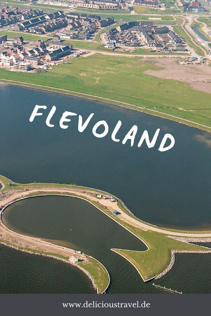 #Highlights #Flevoland #Urlaubstipps