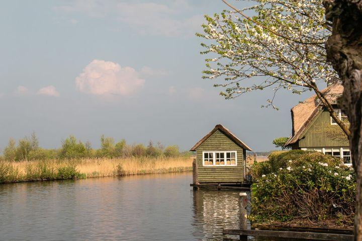 Flevoland Sehenswürdigkeiten