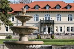 Schlosshotel und Weingut Gróf Degenfeld