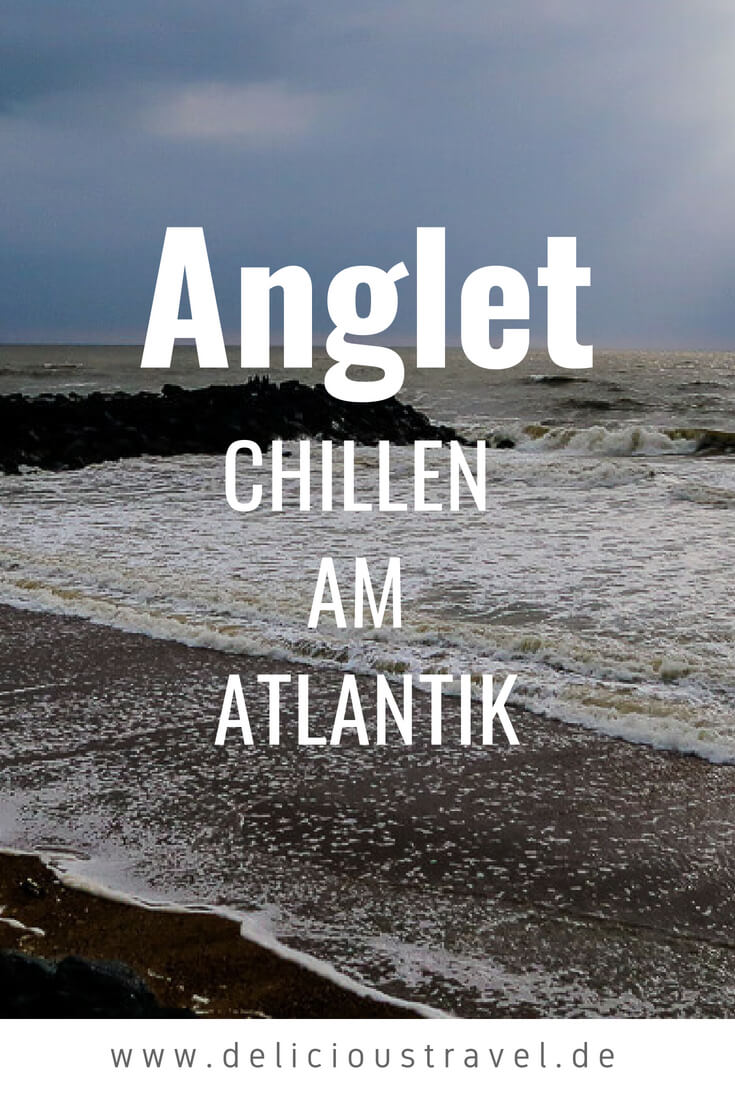 15e3661f90 Atlantikküste Frankreich: Biarritz und Anglet – baskischer Charme am ...