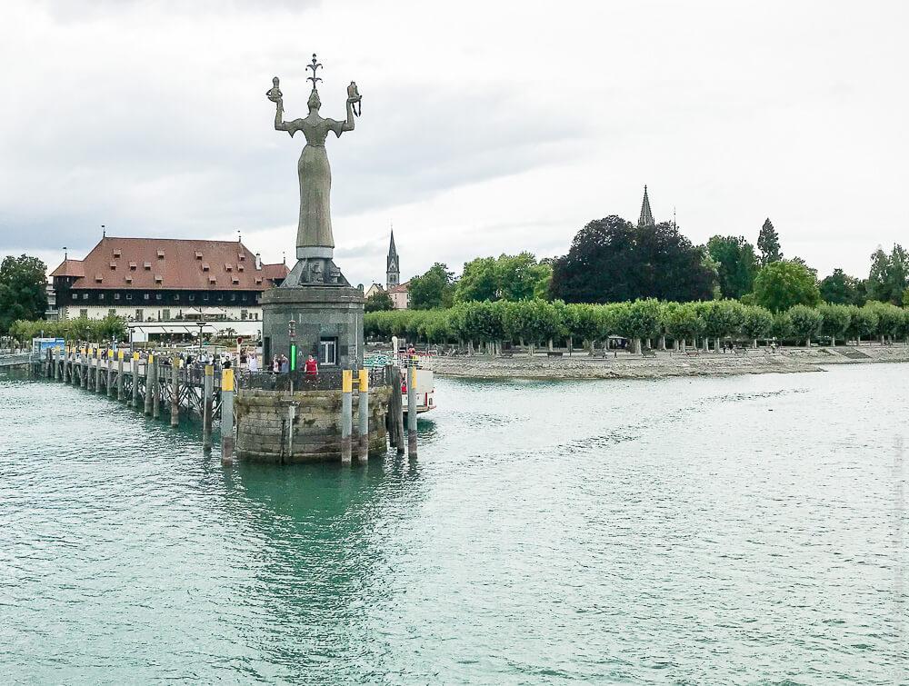 Die Schöne am Bodensee: 5 Ausflugsideen für Konstanz
