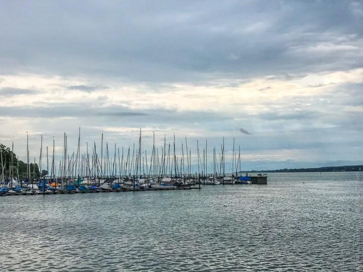 Yachthafen Konstanz