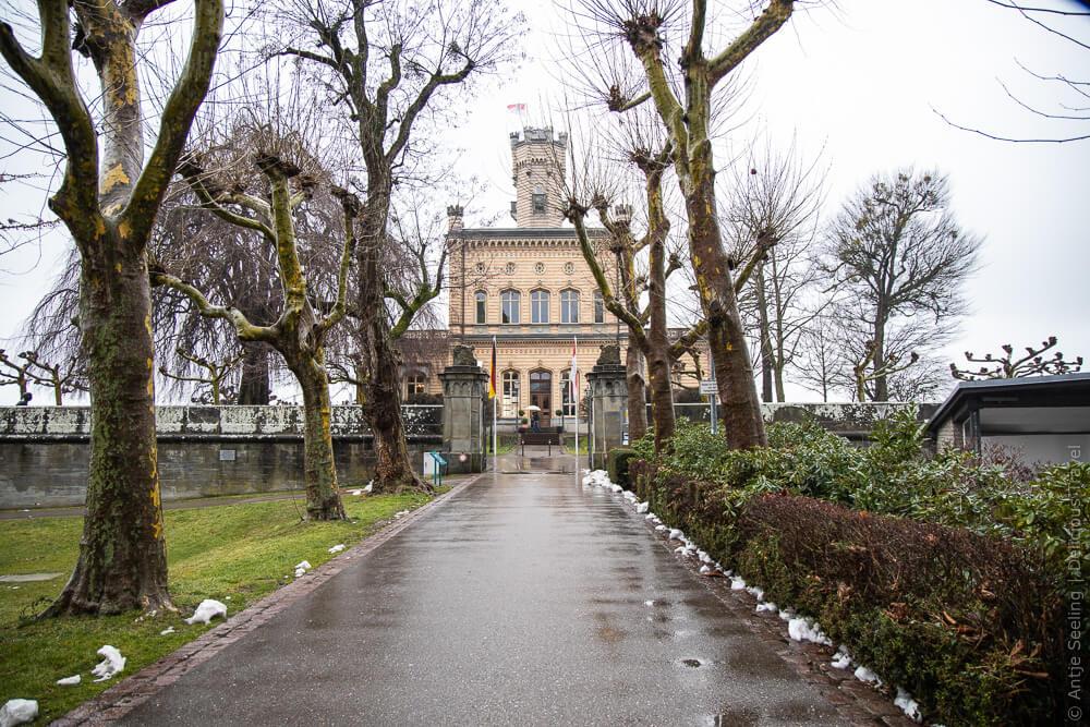 Schloss Montfort, Bodensee