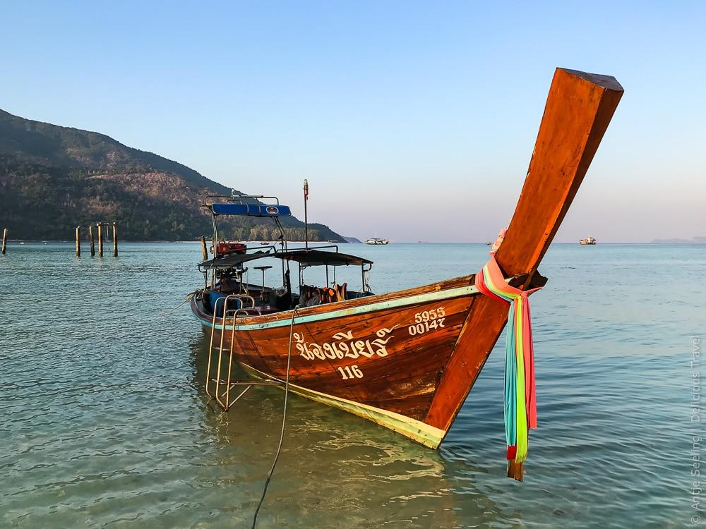 Thailands (nicht mehr ganz so) geheime Insel: Koh Lipe