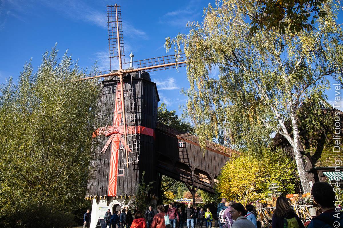 Altweibermühle Tripdrill