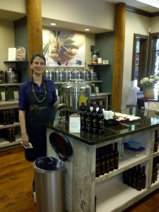 Outrageous Olive Oils and Vinegars