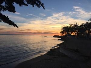 Travel, Pleasure Point, Santa Cruz CA