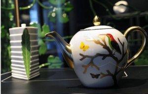 La Maison BERNARDAUD, porcelaine de Limoge