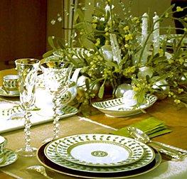 Maison-Bernardaud-vaisselle-decor
