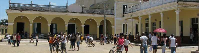 Cuba, ile au coeur des Caraibes