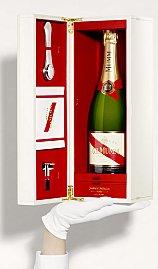 Champagne-Mumm-gift
