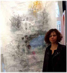 peinture-galerie-abstract-project-Paula-Leon