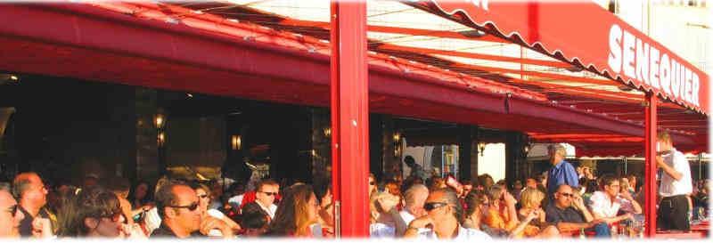 Thierry Bourdoncle fait bouger l'univers de la brasserie avec le Goupe Perceva