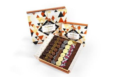 Chocolaterie-Puyodebat-Coffret- assortiment-Noel- bonbons-fins