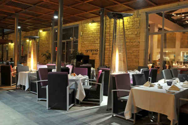 restaurant- Limassol-artima