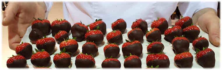 fraises-saveurs