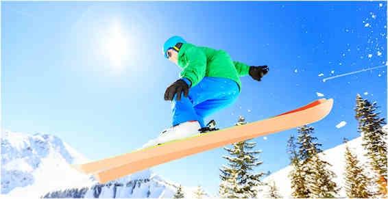 Tictactrip, pour ne pas mettre tout le budget vacances ski dans le transport
