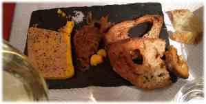 Restaurant-chez-France-bistrot-Paris-foie-gras