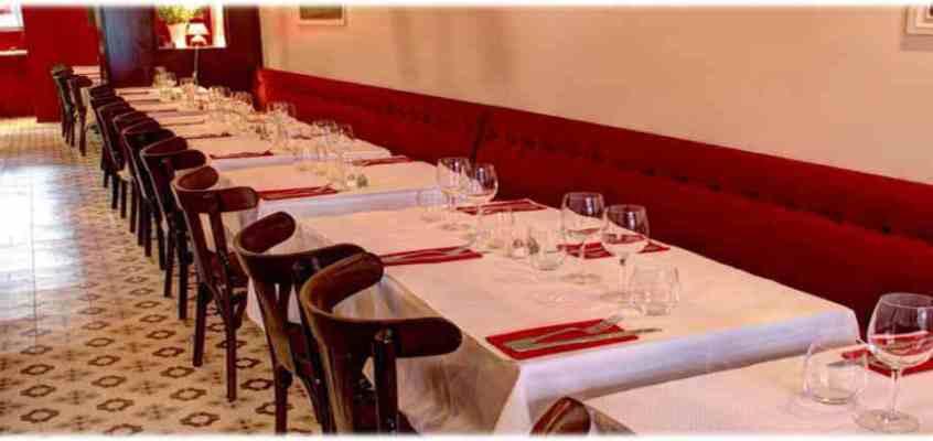 Bistrot Chez France, Cuisine traditionnelle française