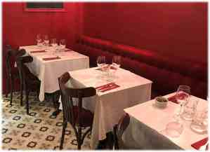 chez-France-bistrot-Paris-table
