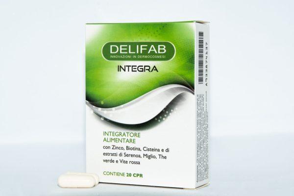 integratore, unghia, capelli, antiossidante, zinco, biotina, donna