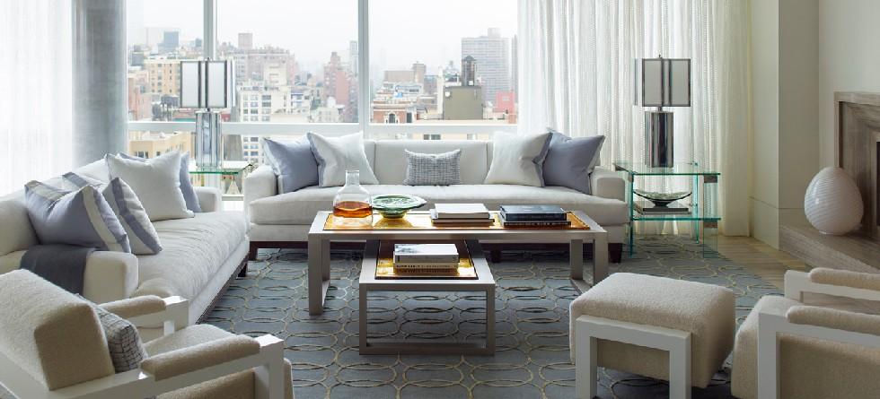 Famous New York Interior Designers