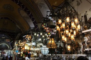 Istanbul Basar