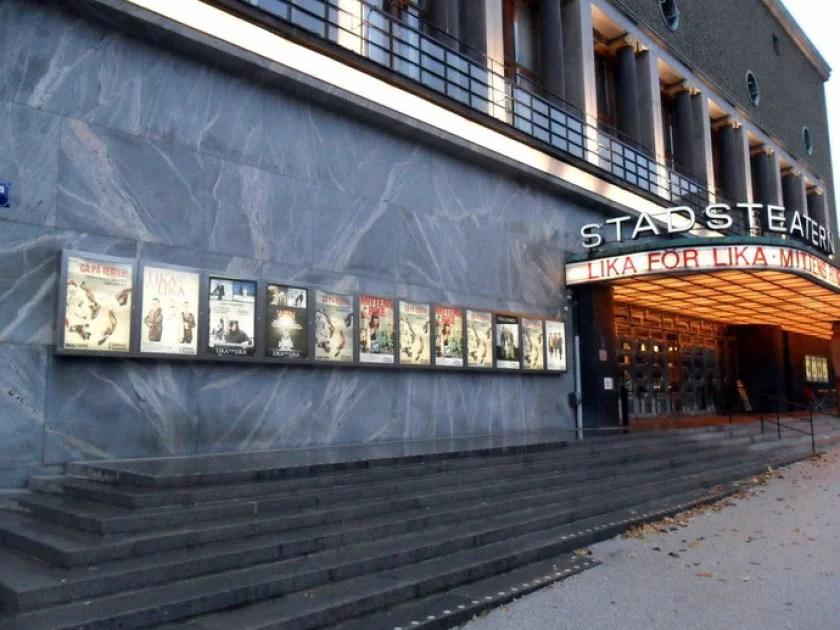 göteborgs-stadstheater