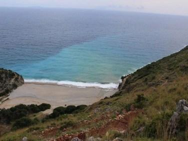 strand albanien