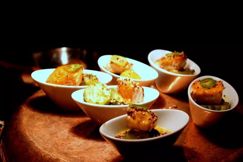 Restauranttipp Flavors Sheraton