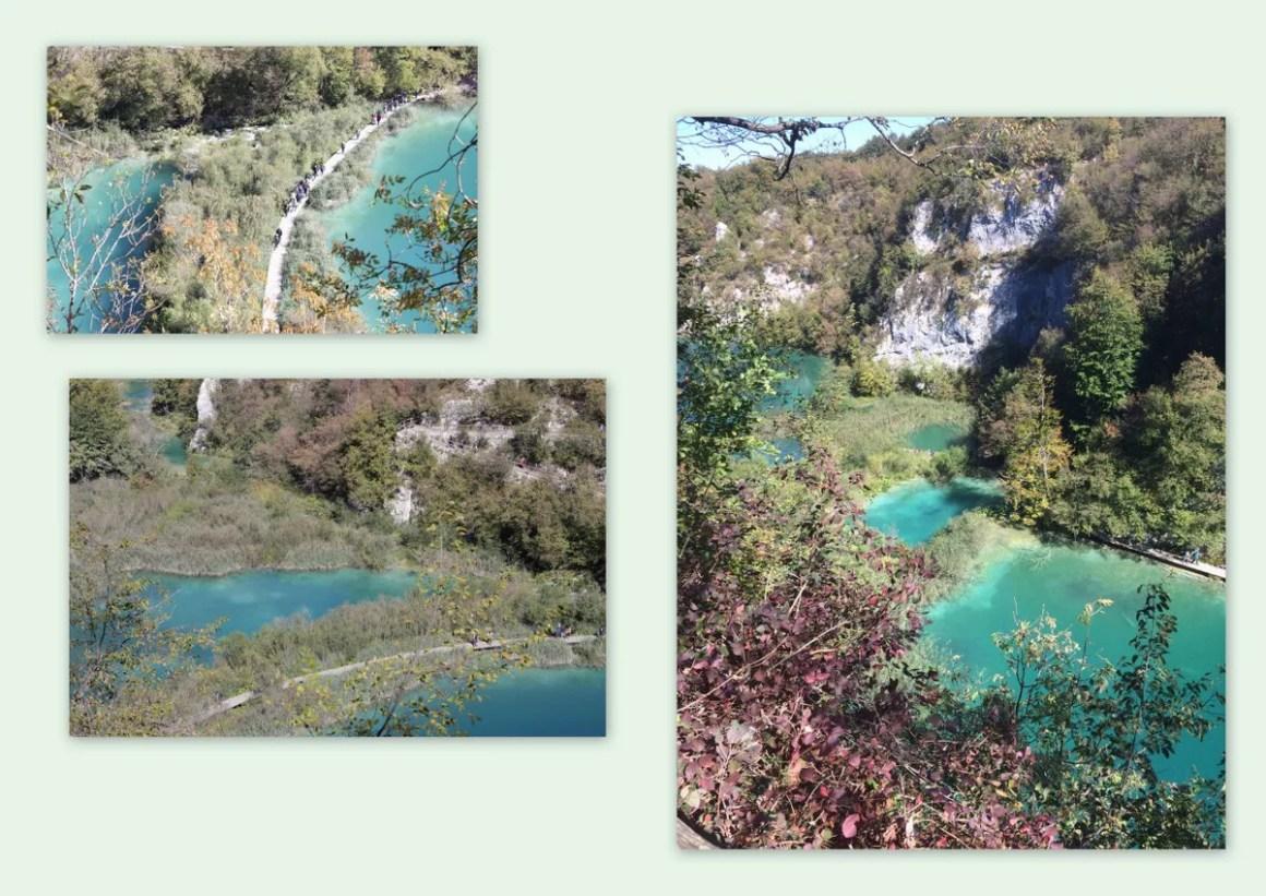 Plitvice Meren Kroatië Reistips