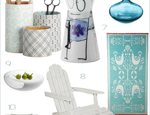 Shopnordico delikatissen blog decoraci n estilo - Objetos decoracion diseno ...