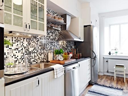 Detalles para personalizar la decoraci n blog tienda - Gresite para cocinas ...